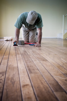 Experienced team in Floor Sanding & Finishing in Floor Sanding London